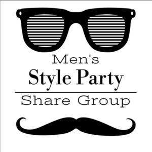 Monday's MEN'S SHARE GROUP Sign Up!